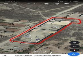 Foto de terreno industrial en venta en  , pesquería, pesquería, nuevo león, 18322387 No. 01