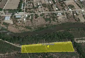 Foto de terreno industrial en venta en  , pesquería, pesquería, nuevo león, 18448546 No. 01