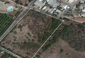 Foto de terreno industrial en venta en  , pesquería, pesquería, nuevo león, 19206341 No. 01
