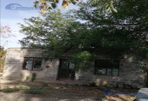 Foto de terreno habitacional en venta en  , pesquería, pesquería, nuevo león, 0 No. 01