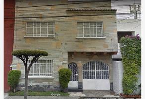Foto de casa en venta en pestalozzi 622, narvarte oriente, benito juárez, df / cdmx, 11136150 No. 01