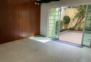 Foto de casa en renta en pestalozzi , narvarte poniente, benito juárez, df / cdmx, 0 No. 01