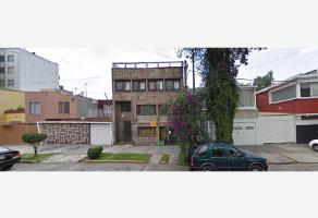 Foto de edificio en venta en peten 427, vertiz narvarte, benito juárez, df / cdmx, 0 No. 01