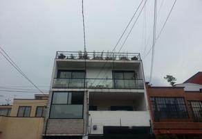 Foto de edificio en venta en peten 473, vertiz narvarte, benito juárez, df / cdmx, 0 No. 01