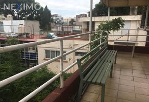 Foto de casa en renta en petén 663, letrán valle, benito juárez, df / cdmx, 10565221 No. 01