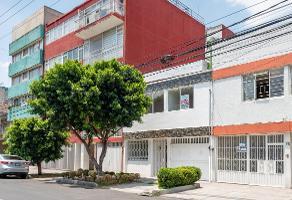 Foto de casa en venta en petén , narvarte oriente, benito juárez, df / cdmx, 0 No. 01