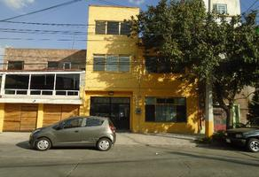 Foto de edificio en renta en petén , narvarte poniente, benito juárez, df / cdmx, 12768397 No. 01