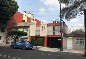 Foto de edificio en venta en peten , vertiz narvarte, benito juárez, df / cdmx, 0 No. 01
