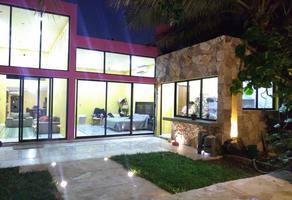 Foto de casa en venta en  , pet-kanche, mérida, yucatán, 0 No. 01