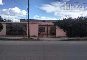 Foto de casa en venta en petra de orona reyes 100, azteca, durango, durango, 10079389 No. 01