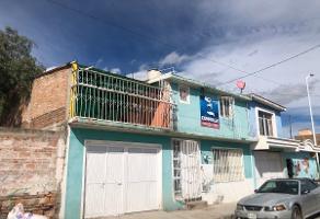 Foto de casa en venta en petra orona , azteca, durango, durango, 0 No. 01