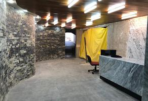 Foto de edificio en renta en petrarca , polanco v sección, miguel hidalgo, df / cdmx, 12114063 No. 01