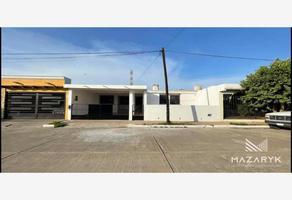 Foto de casa en venta en  , petróleos, mazatlán, sinaloa, 0 No. 01