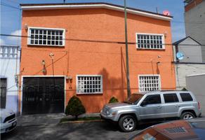 Foto de edificio en venta en  , petrolera, azcapotzalco, df / cdmx, 18094655 No. 01