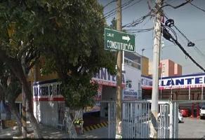 Foto de terreno habitacional en venta en  , petrolera, azcapotzalco, df / cdmx, 0 No. 01