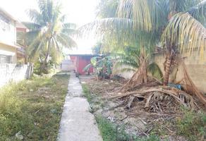 Foto de terreno habitacional en venta en  , petrolera, carmen, campeche, 0 No. 01