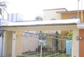 Foto de casa en venta en  , petrolera, coatzacoalcos, veracruz de ignacio de la llave, 11722526 No. 01