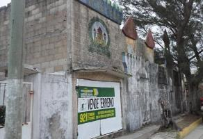 Foto de terreno habitacional en venta en  , petrolera, coatzacoalcos, veracruz de ignacio de la llave, 11722534 No. 01