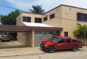 Foto de casa en renta en  , petrolera, coatzacoalcos, veracruz de ignacio de la llave, 11846140 No. 01