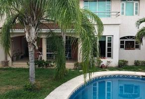 Foto de casa en venta en  , petrolera, coatzacoalcos, veracruz de ignacio de la llave, 11846148 No. 01