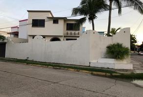 Foto de casa en venta en  , petrolera, coatzacoalcos, veracruz de ignacio de la llave, 18070753 No. 01