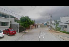 Foto de casa en venta en  , petrolera, coatzacoalcos, veracruz de ignacio de la llave, 19125114 No. 01