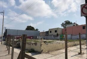 Foto de terreno habitacional en venta en  , petrolera, tampico, tamaulipas, 0 No. 01