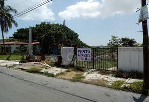Foto de terreno habitacional en venta en  , petrolera, tampico, tamaulipas, 15773131 No. 01