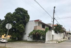 Foto de casa en venta en  , petrolera, tampico, tamaulipas, 15886327 No. 01