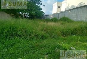 Foto de terreno habitacional en venta en  , petrolera, tampico, tamaulipas, 16159093 No. 01