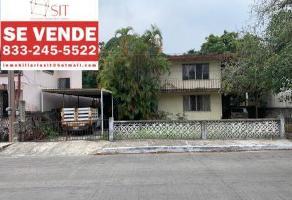Foto de terreno habitacional en venta en  , petrolera, tampico, tamaulipas, 7028628 No. 01