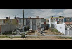 Foto de casa en venta en  , petroquímica ecatepec, ecatepec de morelos, méxico, 12765380 No. 01