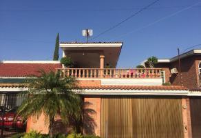 Foto de casa en venta en pez austral , arboledas 2a secc, zapopan, jalisco, 6942762 No. 01