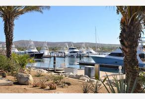Foto de terreno habitacional en venta en pez gallo esquina caguama -, la playa, los cabos, baja california sur, 16058031 No. 01