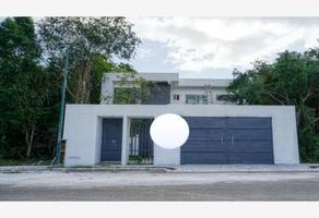 Foto de casa en venta en pez pargo 23, playa del carmen, solidaridad, quintana roo, 19270354 No. 01
