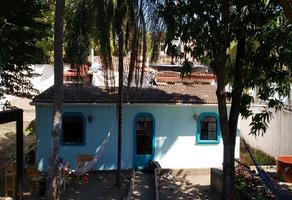 Foto de casa en venta en pez vela , cruz de huanacaxtle, bahía de banderas, nayarit, 0 No. 01