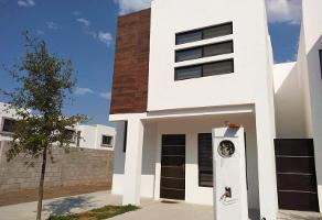 Foto de casa en venta en ph 00, puerta real, torreón, coahuila de zaragoza, 8537469 No. 01