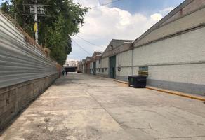 Foto de nave industrial en renta en ph 24a, san pedro barrientos, tlalnepantla de baz, méxico, 7469630 No. 01