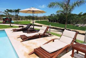 Foto de terreno habitacional en venta en phúla , dzidzilché, mérida, yucatán, 0 No. 01