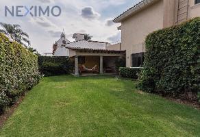 Foto de casa en venta en piamonte 300, maravillas, cuernavaca, morelos, 0 No. 01