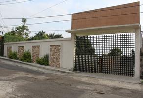 Foto de terreno habitacional en venta en piamonte , maravillas, cuernavaca, morelos, 17907387 No. 01