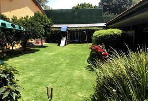 Foto de casa en condominio en renta en picacho , jardines del pedregal, álvaro obregón, df / cdmx, 16405302 No. 01