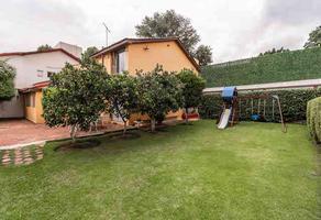 Foto de casa en condominio en venta en picacho , jardines del pedregal, álvaro obregón, df / cdmx, 16831394 No. 01