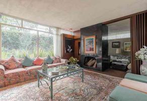 Foto de casa en condominio en venta en picacho , jardines del pedregal, álvaro obregón, df / cdmx, 16848184 No. 01