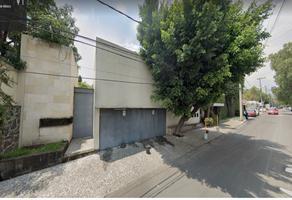Foto de terreno habitacional en venta en picacho , jardines del pedregal, álvaro obregón, df / cdmx, 0 No. 01