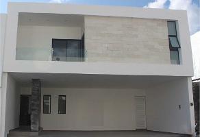 Foto de casa en venta en picachos , vistancias 1er sector, monterrey, nuevo león, 14330986 No. 01