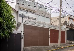 Foto de casa en venta en picagregos , ampliación las aguilas, álvaro obregón, df / cdmx, 0 No. 01