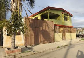 Foto de casa en venta en picasso , nueva tijuana, tijuana, baja california, 20164093 No. 01