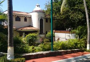 Foto de casa en renta en  , pichilingue, acapulco de juárez, guerrero, 7009905 No. 01