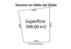 Foto de terreno habitacional en venta en pichilingue , ampliación valle del ejido, mazatlán, sinaloa, 18731568 No. 01